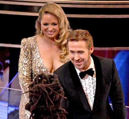 Mandi Gosling Brother Ryan Gosling
