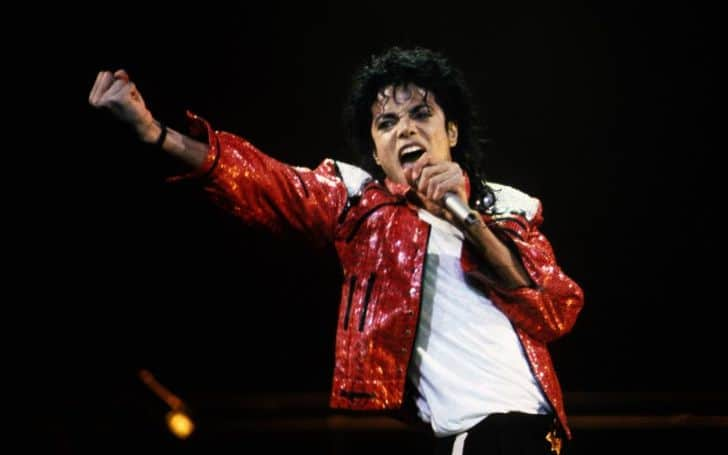 Micheal Jackson net worth