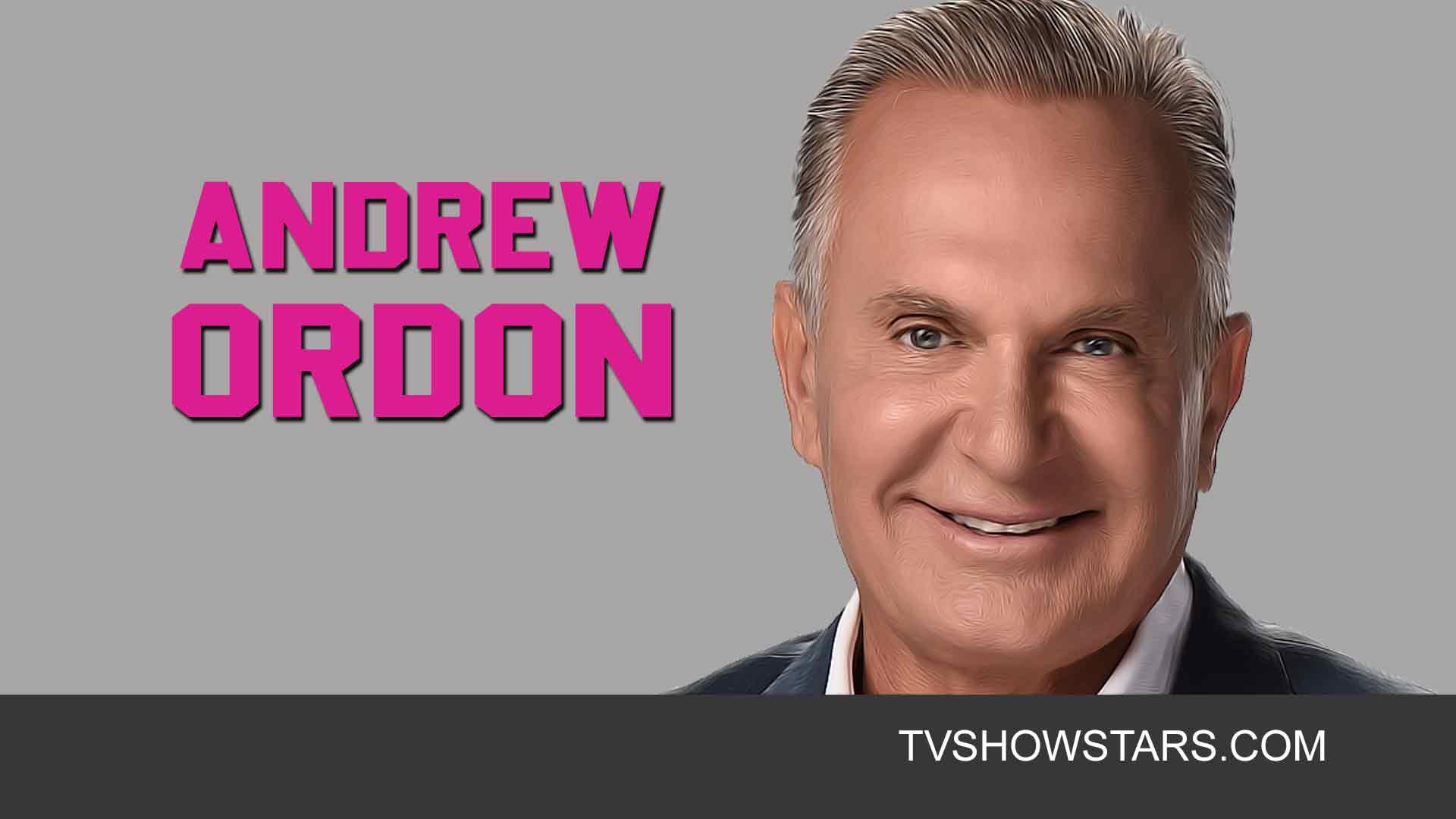 Andrew Ordon