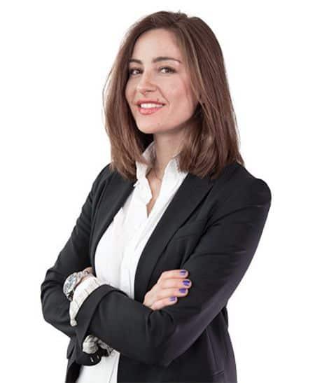 Polly Boiko Career
