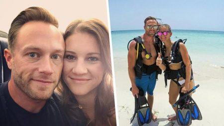 Adam Busby And Danielle