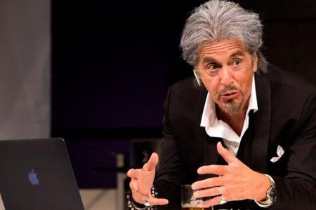 Al Pacino career