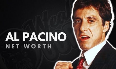 Al Pacino Net Worth, Age, Height, Young, Scarface, Cars