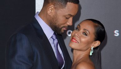 Jada Pinkett Smith age is 47 years