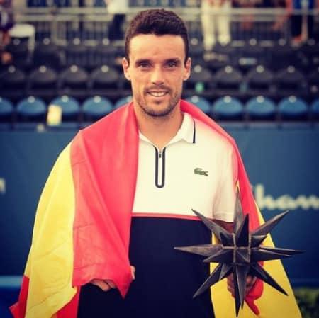 Roberto Bautista Agut ATP Ranking