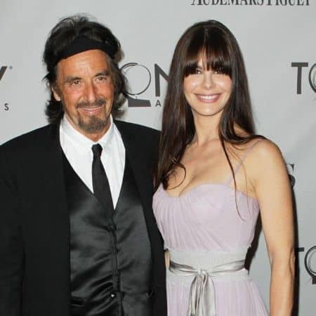 Al Pacino wife