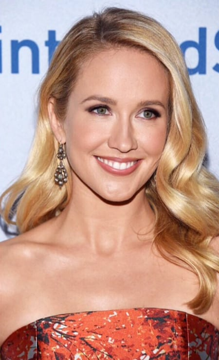 Anna Camp age is 36 years