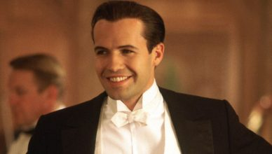 Billy Zane height