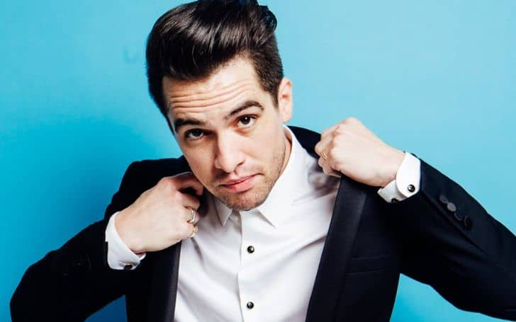 brendon urie net worth