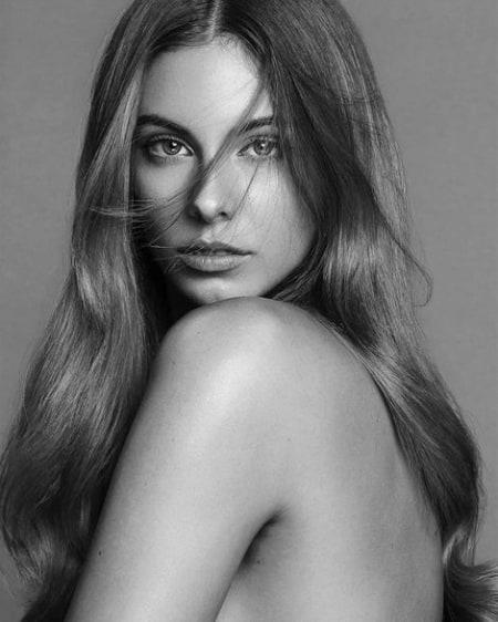 Carmella Rose age