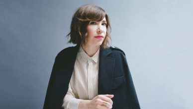 Carrie Brownstein net worth is $3 million.