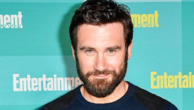 clive standen age is 38 years