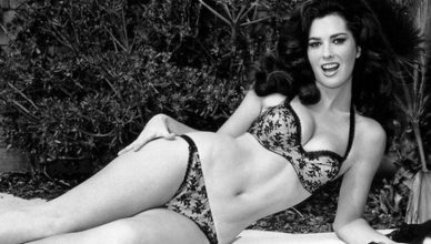 edy williams age