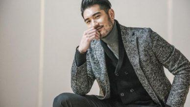 Godfrey Gao age is 34
