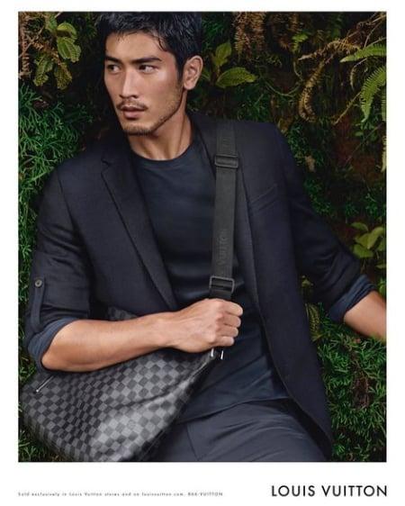 Godfrey Gao model