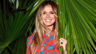 Heidi Klum Net Worth