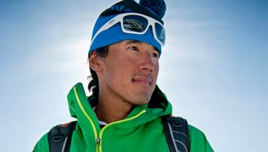 Jimmy Chin net worth