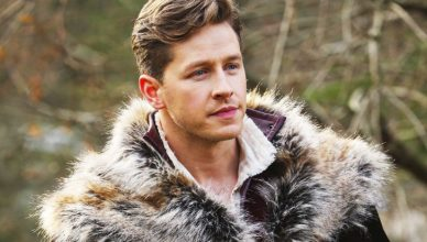 Josh Dallas net worth is $3 million