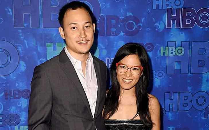 Justin Hakuta wife