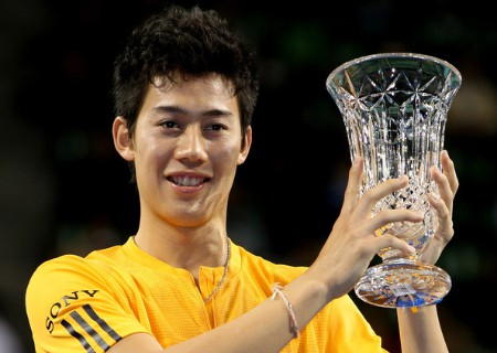 Kei Nishikori ranking