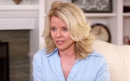 kristina wagner  is 56 years
