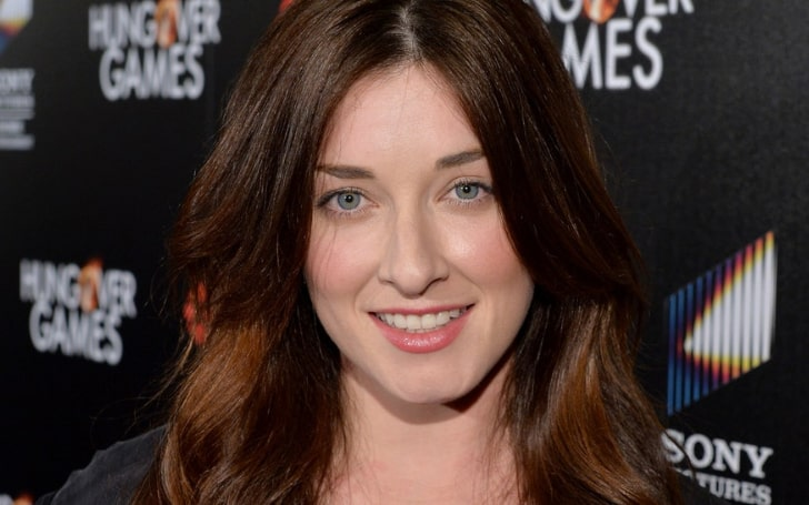 Margo Harshman net worth