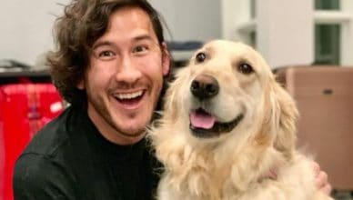 Mark Edward Fischbach dogs