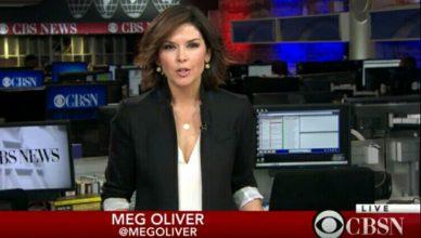 Meg Oliver net worth