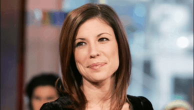 Missy Rothstein net worth