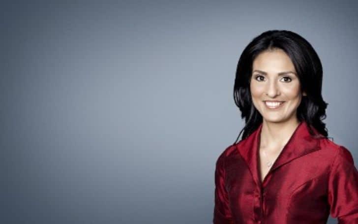 Rosa Flores CNN