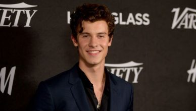 shawn mendes age
