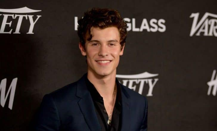 Shawn Mendes Age Height Camila Cabello Net Worth