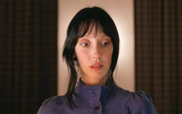 The Shining actress Shelley Duvall age