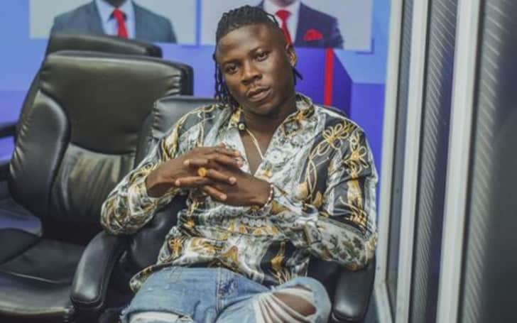 Stonebwoy net worth