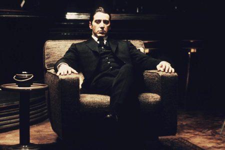 the rake corleone three piece godfather
