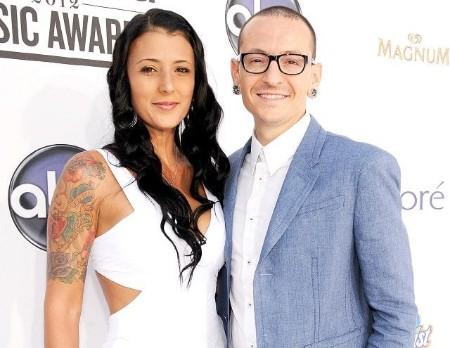 Tyler Lee Bennington parents