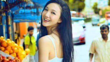 Wenwen Han net worth