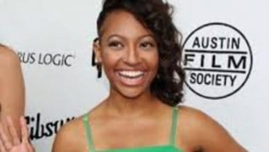 Aleisha Allen net worth
