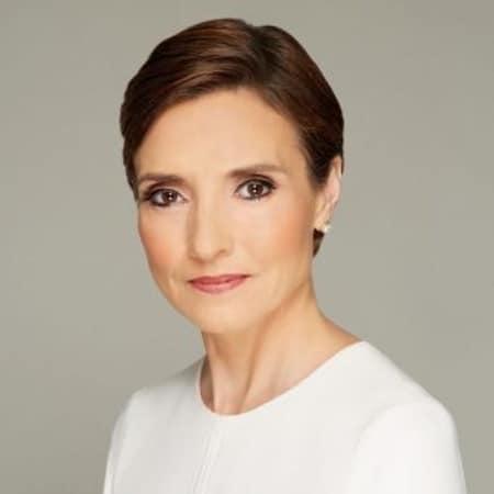 Catherine Herridge Bio, Age, Fox News, Husband, Son, Net