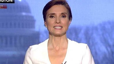 Catherine Herridge net worth