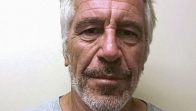 Jeffrey Epstein death
