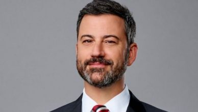 Jimmy Kimmel Age