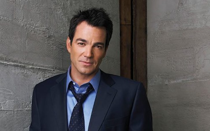 Jon Tenney net worth