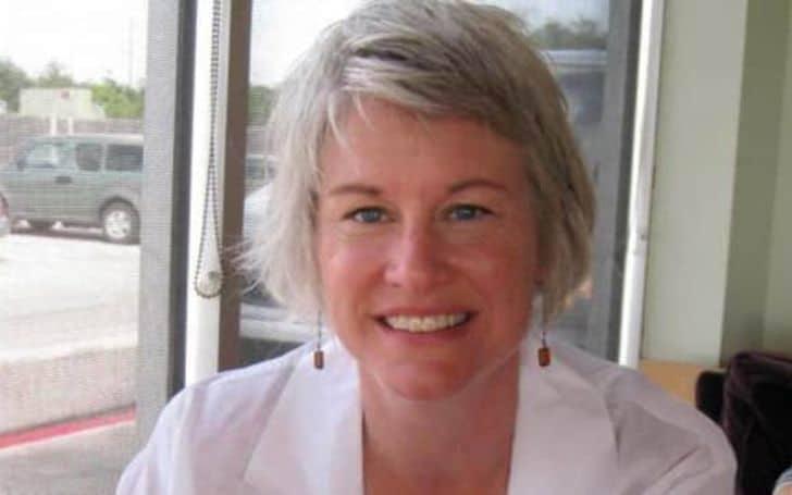 Lauren Lane Age