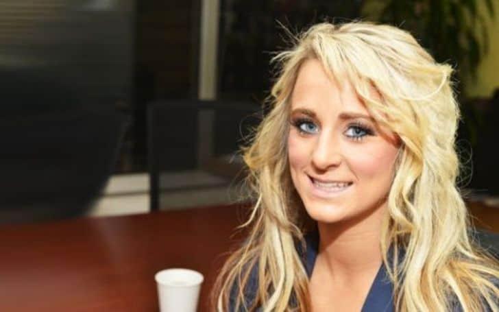 Leah Calvert age