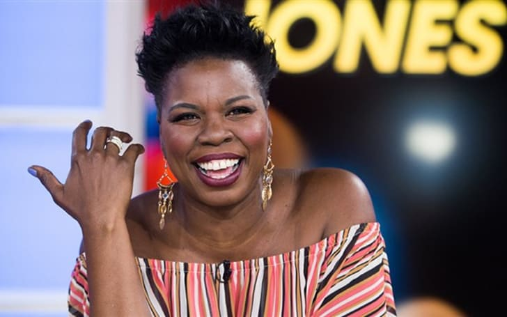 Leslie Jones net worth