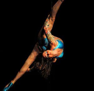 Sarah Jade Bio, Pole Dancer, Relationship, Net Worth