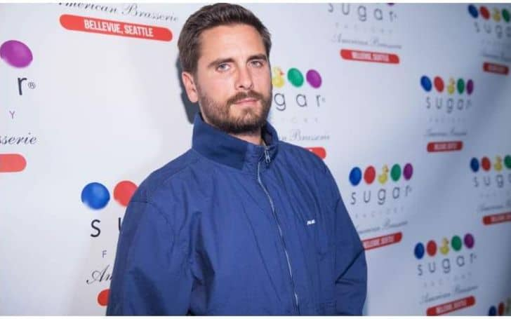 Scott Disick net worth