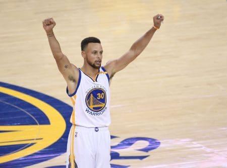 Stephen Curry Net Worth