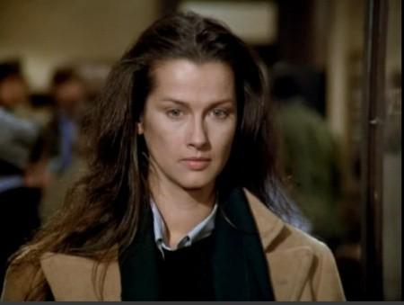 Veronica Hamel Career